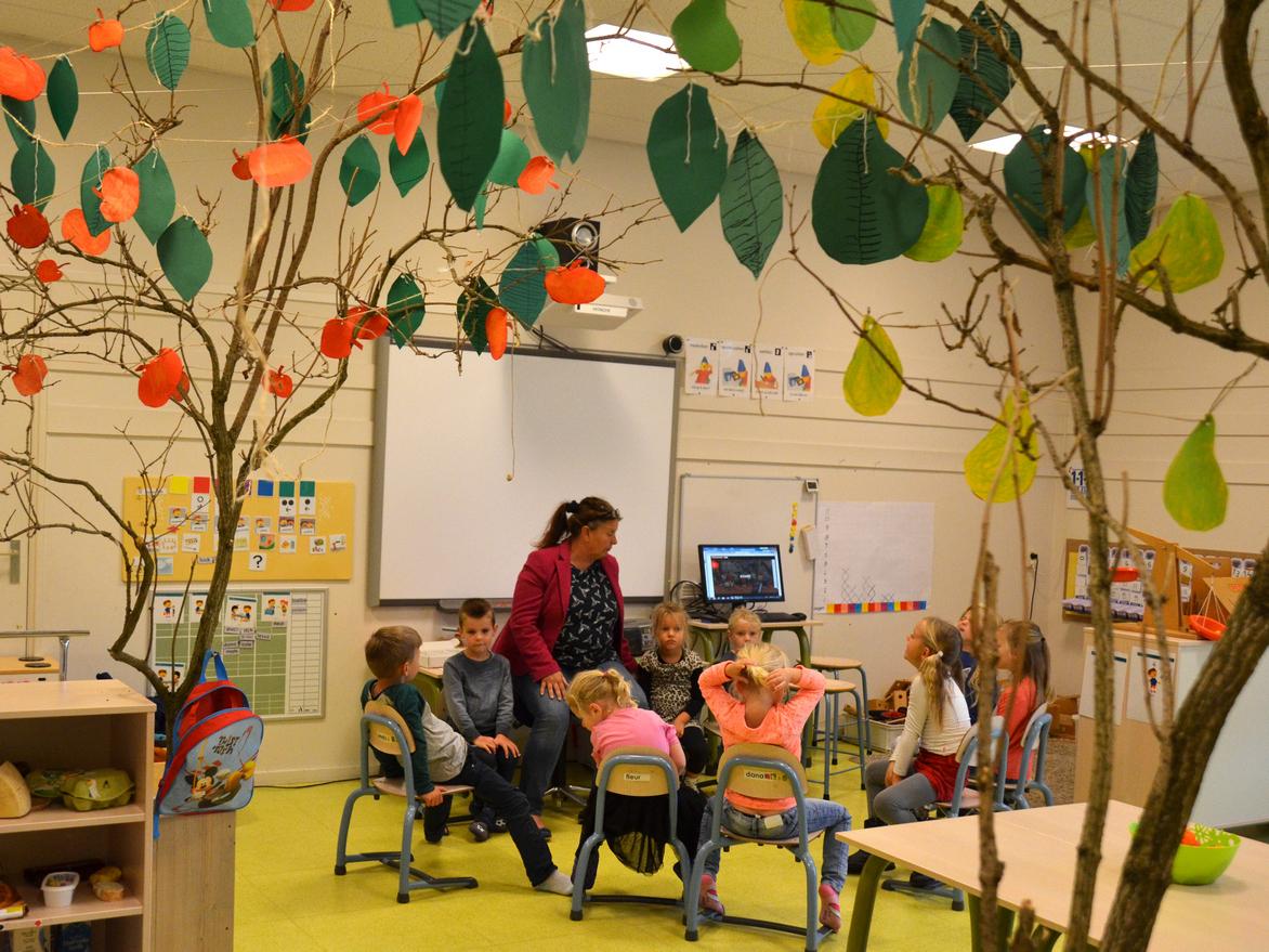 De Meidoorn wint de Onderwijsprijs Zeeland, De Reiger wordt tweede